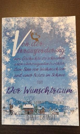 dana brandts weihnachtsgeschichte